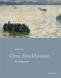 Cover Otto Stockhausen
