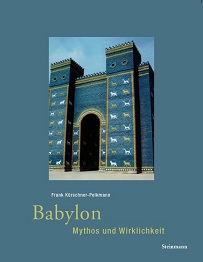Cover Babylon